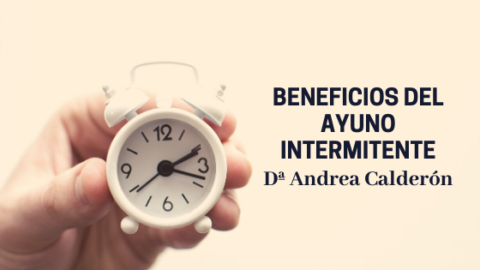 Beneficios del ayuno intermitente